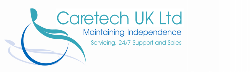 Caretech UK Ltd